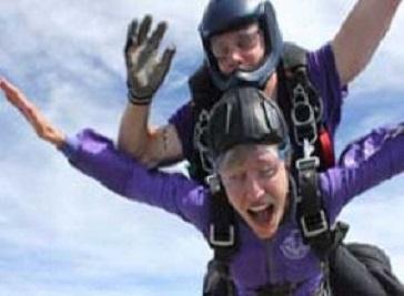 London Parachute School Ltd