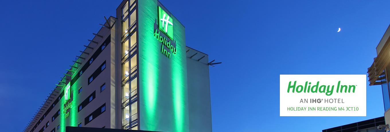 What's On In reading Hotel Holiday Inn