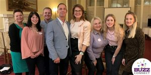 BuzzConnect Networking Evening at The Donnington Grove Hotel