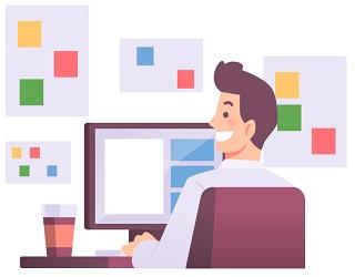Website Design & Marketing Services