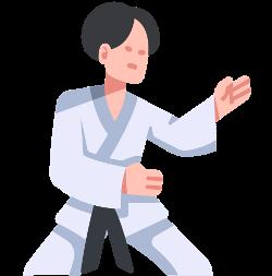 Martial Arts Clubs